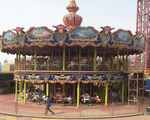 Buy carousel rides for sale from China