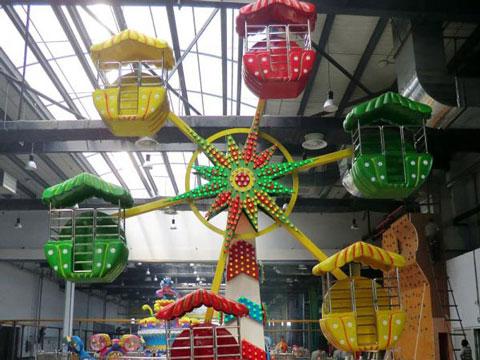 mini ferris wheel for kids
