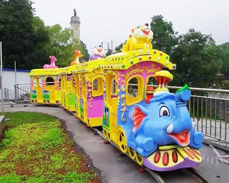 Track Train for sale
