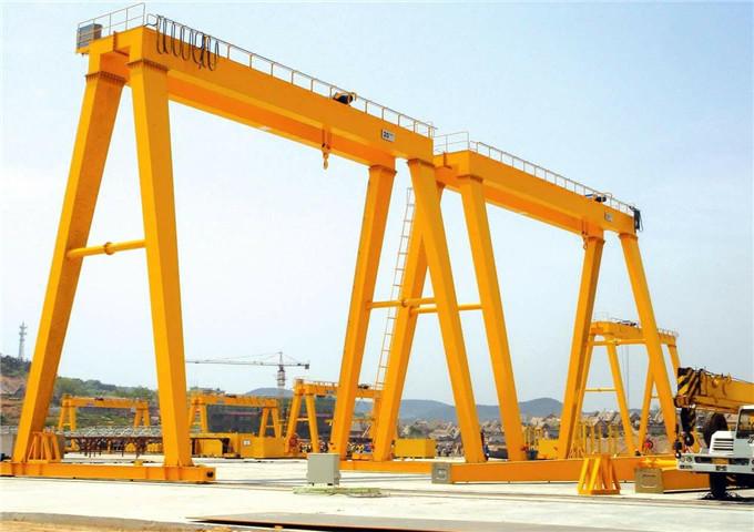 Buy a gantry crane 10 tons price cheap
