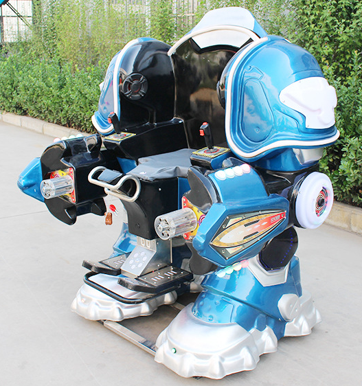 robot rides for sale cheap