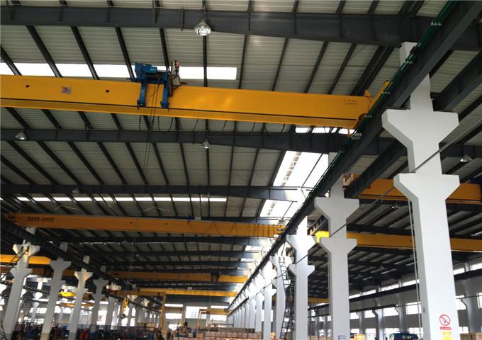 3,2 ton overhead crane price in China